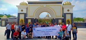 Kunjungan Himpunan Kawasan Industri di Halal Industri Malaysia Tour 2018